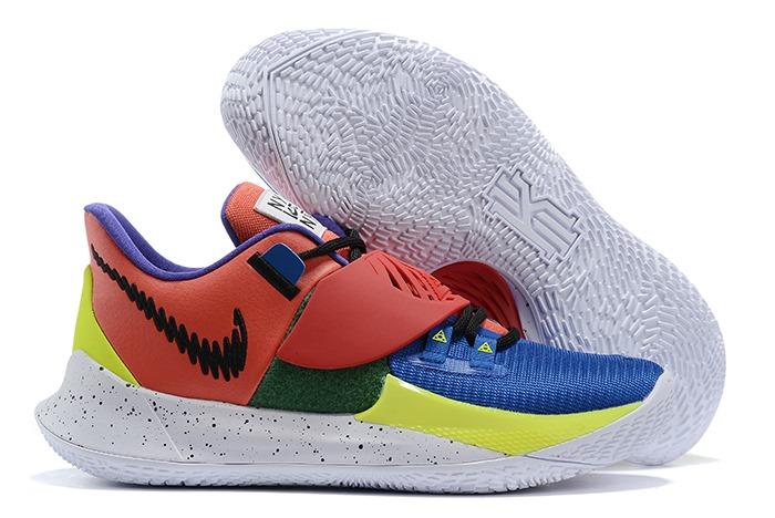 Nike Kyrie Low 3 NY vs NY QS (Multi)