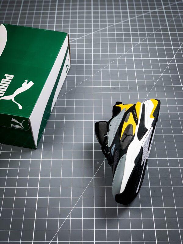 Puma Rise Neon Running System