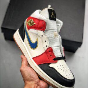 Nike Air Jordan 1 Mid Rising Star