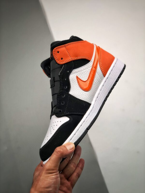 Nike Air Jordan 1 Mid Shattered