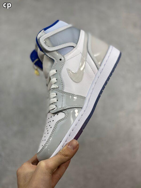 Nike Air Jordan 1 Retro High OG Racer Blue