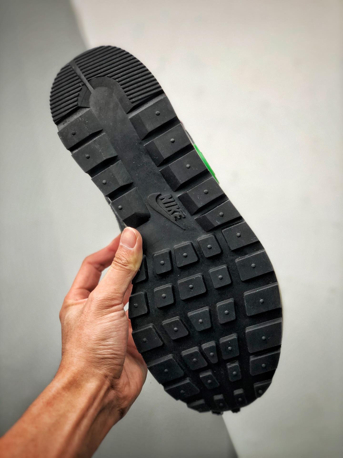 Sacai x Nike Vaporwaffle 3.0 String Villain Red