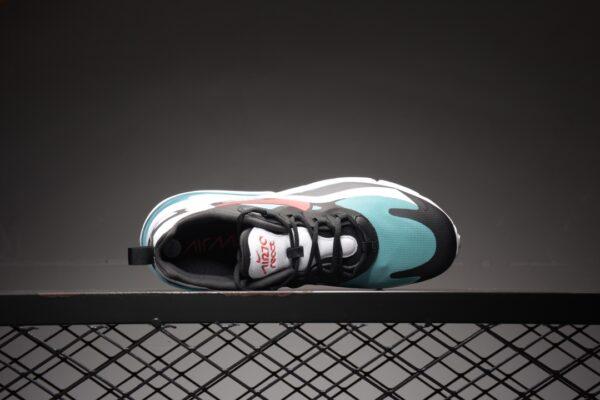 Nike Air Max 270 React QP White/Light Blue 270