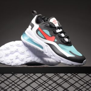 Nike Air Max 270 React QP White/Light Blue 270