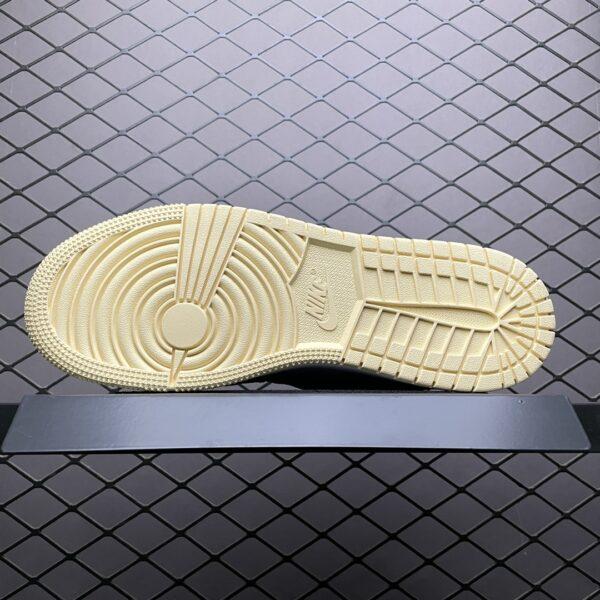 Nike Air Jordan 1 Low SE GS Basketball