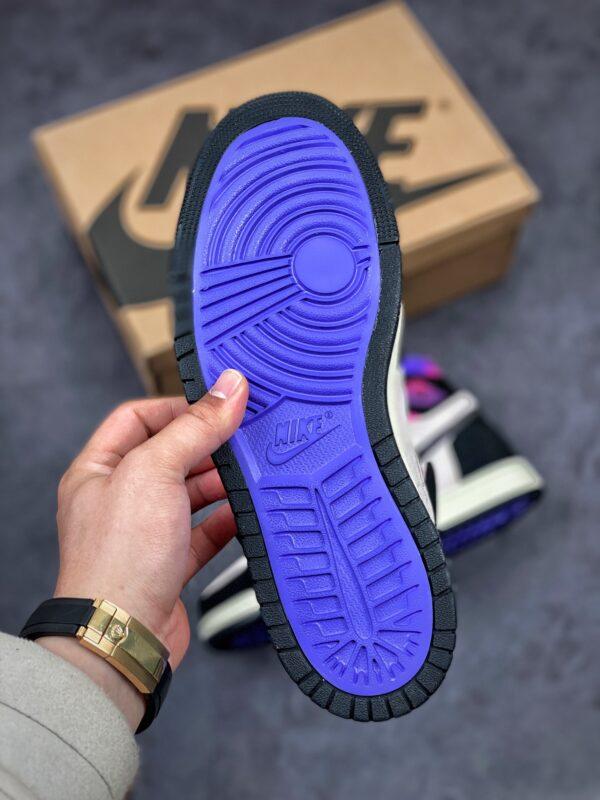 Air Jordan 1 Zoom Comfort PSG