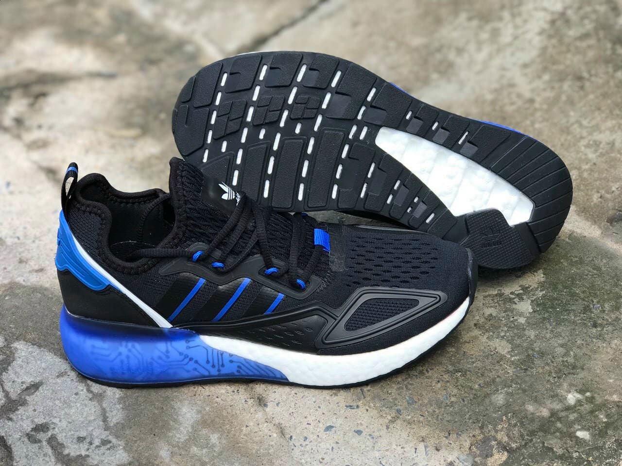 Adidas Z2K Blue