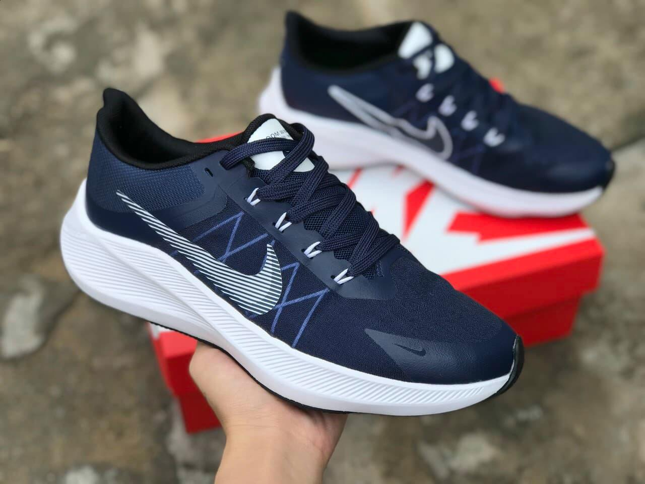 Nike Zoom Winflo 8 Blue