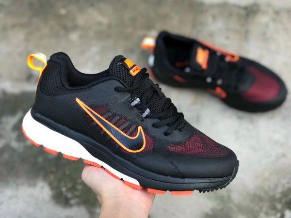 Nike Pegasus W6 Orange